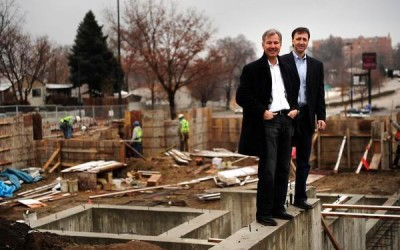 St. Charles Town Featured in Denver Post for Affordable Housing Project