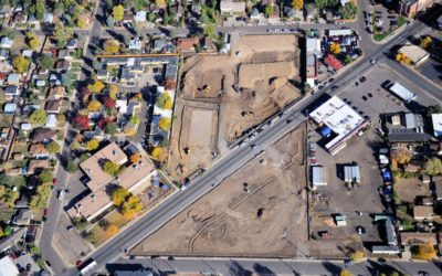 St. Charles Town Company: Del Corazon Update from Denver Infill